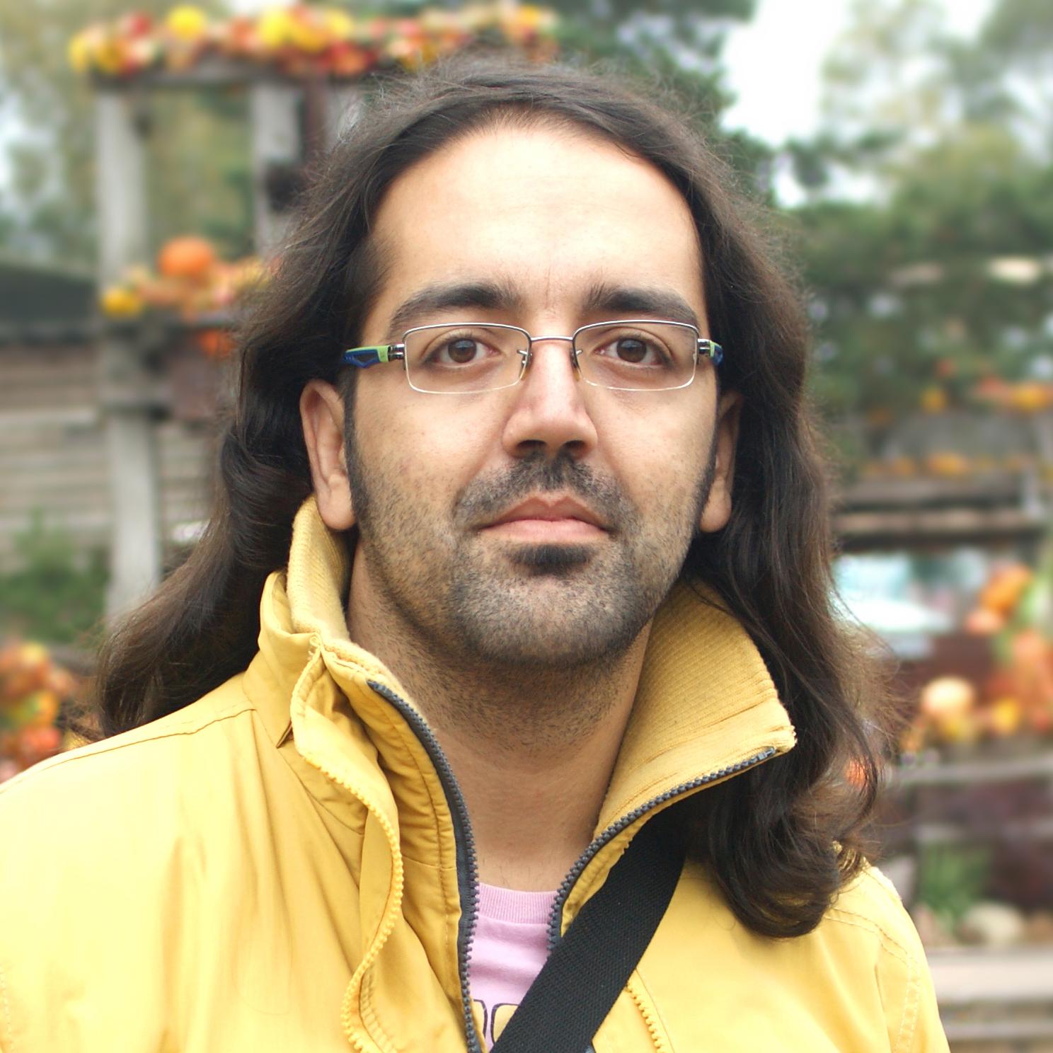 Manolis Varouhas